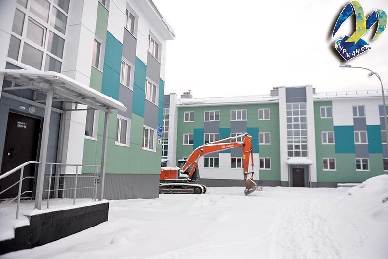 108 квартир в новых домах ждут новоселов из «деревяшек»