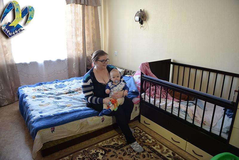 В Мурманске 70 нежилых помещений отремонтируют под квартиры