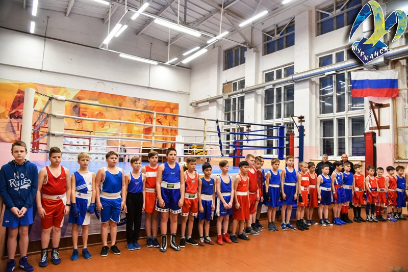 Юные боксеры республики показали на кобяйском ринге волю к победе   534x800