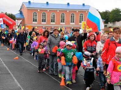 В Мурманске пройдет День физкультурника