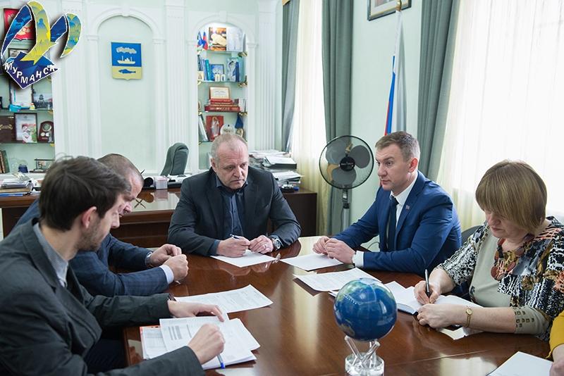 В Мурманске для домов, которые отказался топить рыбный порт, построят новую систему теплоснабжения