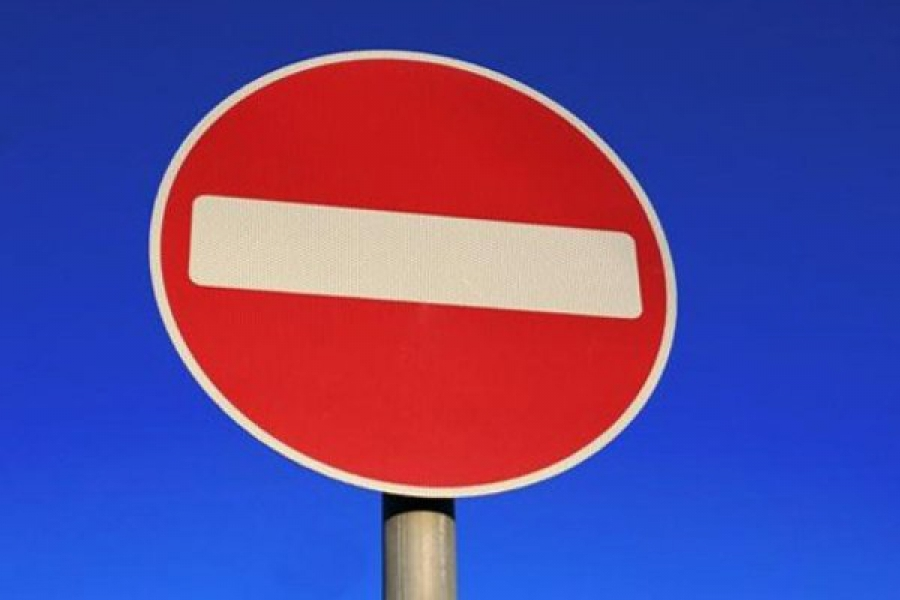 В Мурманске из-за ремонта теплосетей ограничат движение транспорта